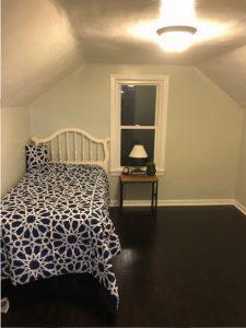 birdie bedroom reveal